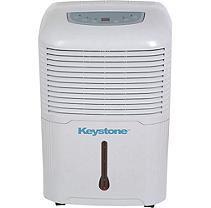 Keystone KSTAD70A Energy Star 70-Pint Electric Dehumidifier