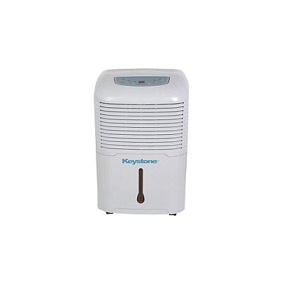 Keystone KSTAD70A Energy Star 70-Pint Electric Dehumidifier