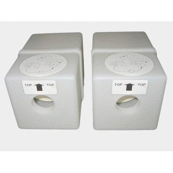 Atrix International Inc. Toner Cartridge Filter - 2 pack for Express Series