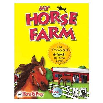 Viva Media 150 My Horse Farm