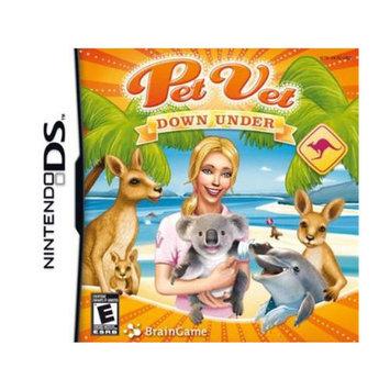 Take 2 Interactive Viva Media 115090 Pet Vet 3D- Animal Hospital - Down Under