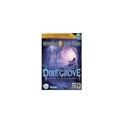 Encore V006298 Mystery Case Files Dire Grove