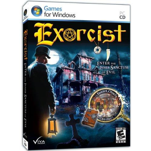 Viva Media Llc 2 Taketwo Interactive V00799 Pc Exorcist Mbx