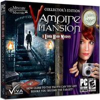 Viva Media 191091 Vampire Mansion - A Linda Hyde Mystery