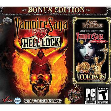 Viva Media Vampire Saga Welcome To Hell Lock [windows Xp/vista/windows 7]