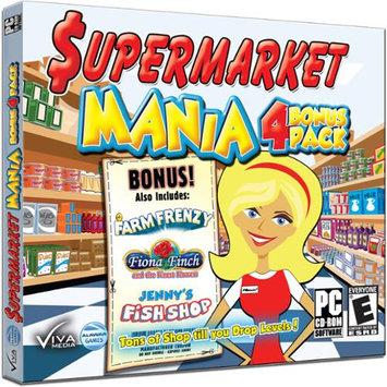 Viva SUPERMARKET MANIA BONUS 4 PACK HSW0TM6M0-2522