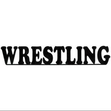 Scrapbook Mini Photogenix Laser Die-Cuts-Wrestling