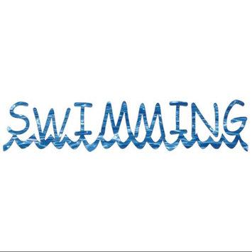 Scrapbook Mini Photogenix Laser Die-Cuts-Swimming