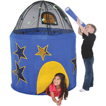 Bazoongi PS-PLT Planetarium Play Structure