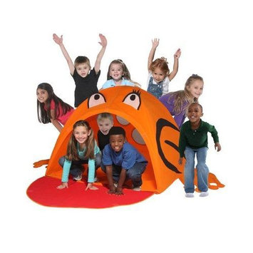 Bazoongi Kids Tate The Toad Play Tent