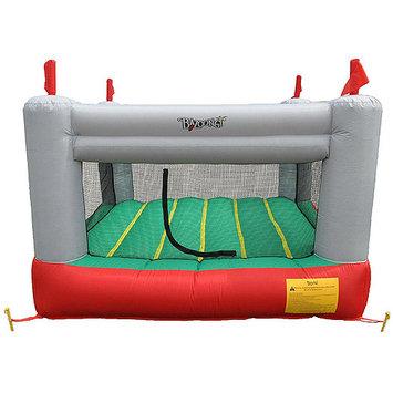 Bazoongi Bouncy Castle 8' x 8' x 72