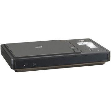 Naxa ND-842 Slim Portable DVD Player with AC-DC Function