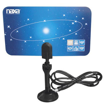 Naxa NAA-306 Flat Digital TV Antenna
