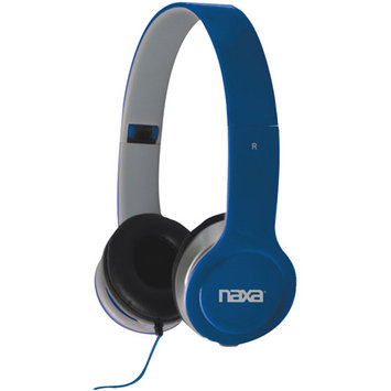 Naxa NE-930RE Ne-930 Re Naxa[tm] Flash Headphone [red]