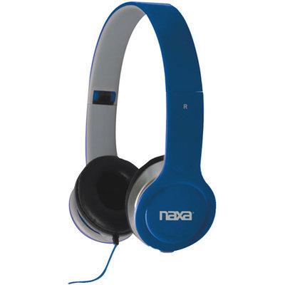 Naxa NE-930BK Ne-930 Bk Naxa[tm] Flash Headphone [black]