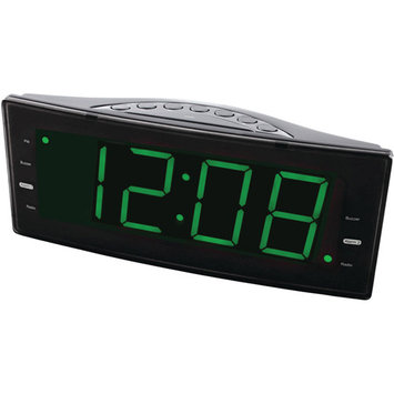 Naxa NRC166 Alarm Clock With USB