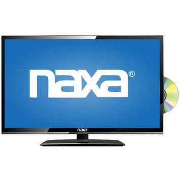 Naxa NTD-1955 19-inch 720p 12V LED HDTV with Built-in DVD Player