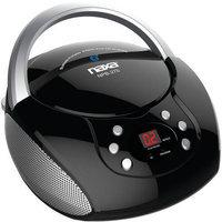 Naxa Npb-270 Bluetooth Streaming CD/CD-R/RW Boom Box