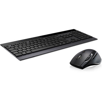 Shenzhen Rapoo Technology Co. SYNX3587743 - Rapoo Advanced Wireless Mouse & Keyboard Combo 8900P