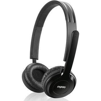 Shenzhen Rapoo Technology Co. 1061-01968-800 Wireless Stereo Headset/black