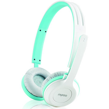 Shenzhen Rapoo Technology Co. 1061-01969-800 Wireless Stereo Headset/blue