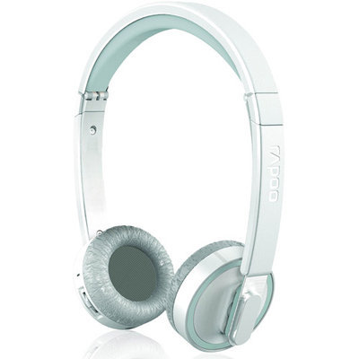 Shenzhen Rapoo Technology Co. 1061-01729-800 Wireless Foldable Headset/gray
