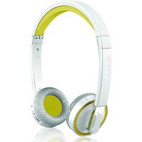 Shenzhen Rapoo Technology Co. BLUETOOTH FOLDABLE HEADSET/YELLOW