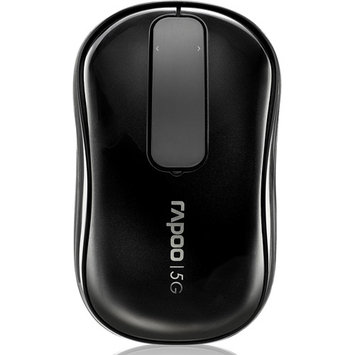 Shenzhen Rapoo Technology Co. Rapoo Red Wireless Touch Mouse, Model RPOT120PRED