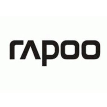 Rapoo TouchPad - Wireless - Gray