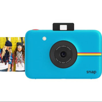 Polaroid Snap Instant Print Digital Camera - Blue.