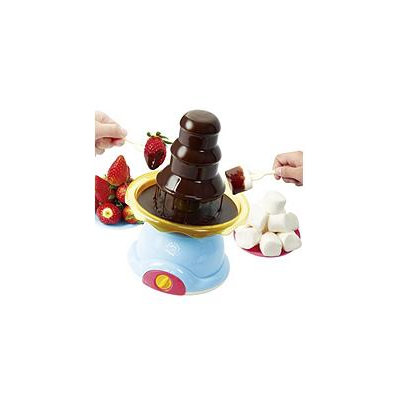 Kid's Real CHOCOLATE FOUNTAIN by Playgo