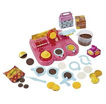 Playgo GOLD FOIL CHOCOLATE MONEY MAKER DIY Chocolate Coins Factory