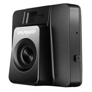 Papago! Gosafe Digital Camcorder - 2 Lcd - Hd - 169 - Mov - USB - Microsd Card, Microsd High Capacity [microsdhc] - Memory Card (gs118-us)