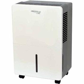 Soleus TDA45E 45 Pint Energy Saver Certified Dehumidifier