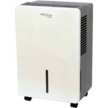 Soleus International Soleus Air TDA70E DehumidifierWhite