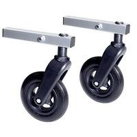 Burley 2-wheel Stroller Kit Child Trailer Accessory