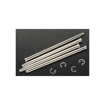 C8015 Lower Suspension Rear Pins Lightning Series (2) HBSC8015 HOT BODIES