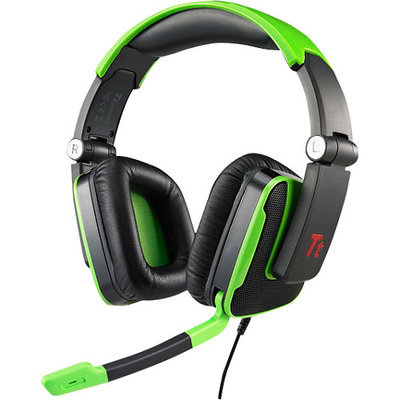 Thermaltake Technology Co., Ltd Thermaltake HT-SHO001ECGR Tt Esports Shock One Headset