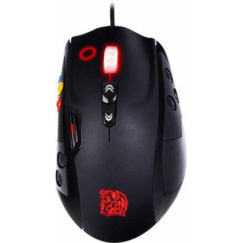 Thermaltake Technology Co., Ltd Tt eSports VOLOS Gaming Mouse MO-VLS-WDLOBK-01