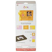 Sizzix Movers & Shapers Dies Kit #1-Card, Horizont