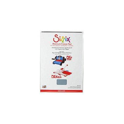 Sizzix 655092 Sizzix BIGkick/Big Shot Premium Crease Pad