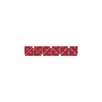 Ellison Sizzix Bigz 'Half-Square Triangle' XL 25-inch Die