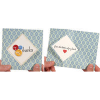Sizzix Movers and Shapers Large Die Kit - Card Diamond Flip-Its