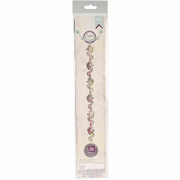 Ellison Educational Equipment Sizzix Sizzlits Venice Decorative Strip Die by Prima Marketing Inc.