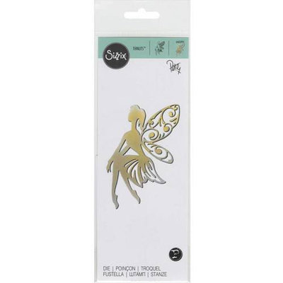 Sizzix Thinlits DieDelicate Wings
