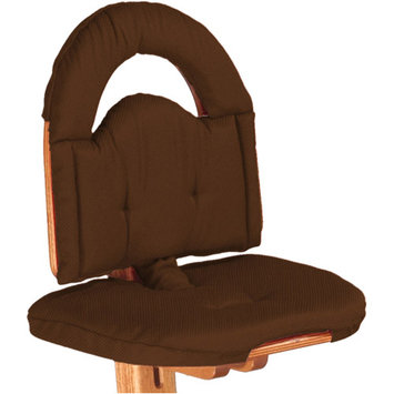 Svan High Chair Cushion - Chocolate - 1 ct.