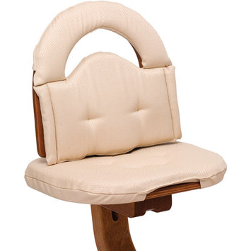 Svan Highchair Cushion - Oatmeal