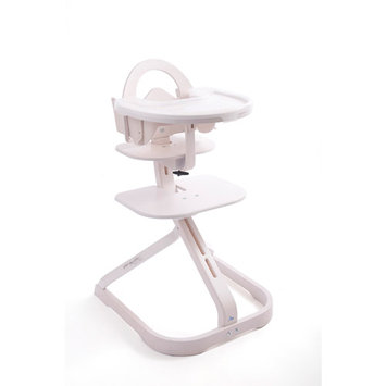 Svan Signet Complete High Chair - Whitewash - 1 ct.