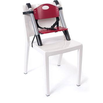 Svan Lyft Booster Seat High Chair - Red