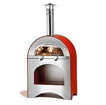 Alfo Pizza Alfa Pizza & Brace Outdoor Pizza Oven